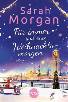 Cover - Morgan, Sarah - Für immer und einen Weihnachtsmorgen - klein