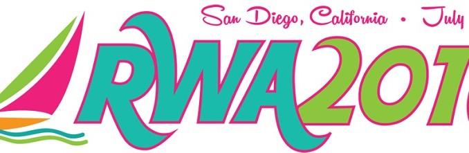 RWA2016 San Diego - Logo