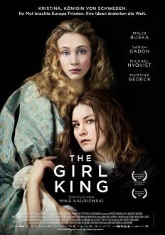 The Girl King Plakat - NFP
