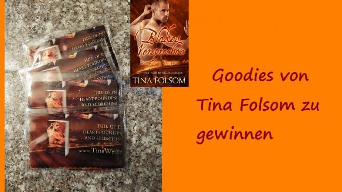 Verlosung RWA 2016 Goodies von Tina Folsom