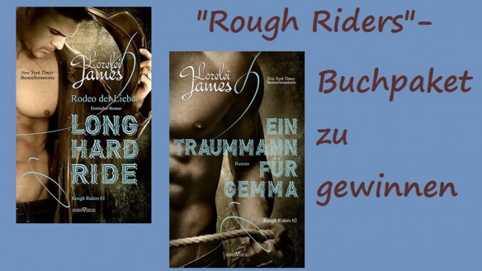 Verlosung Rough Riders