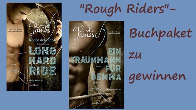 Verlosung Rough Riders