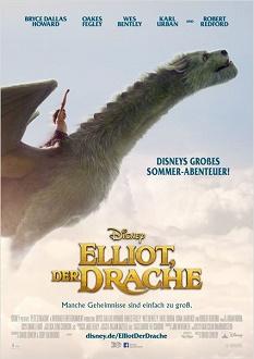elliot-der-drache-plakat-walt-disney-motion-pictures-germany