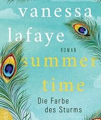SUMMERTIMEDie Farbe des Sturms von Vanessa Lafaye