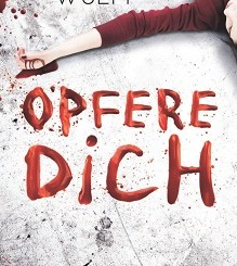 Cover - Wulff, Laura - Opfere dich - Weltbild