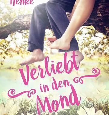 Cover - Henke, Sandra - Verliebt in den Mond