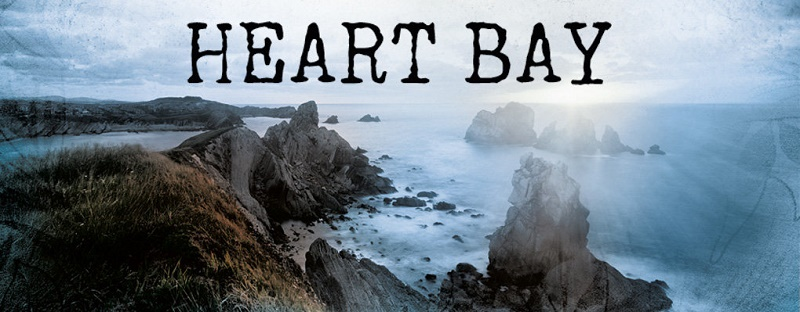 Cover - Ross, Stefanie - Heart Bay Logo