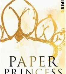 Cover - Watt, Erin - Paper Princess - Die Versuchung - Piper