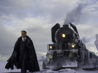 Kenneth Branagh als Hercule Poirot in MORD IM ORIENT EXPRESS © 20th Century Fox