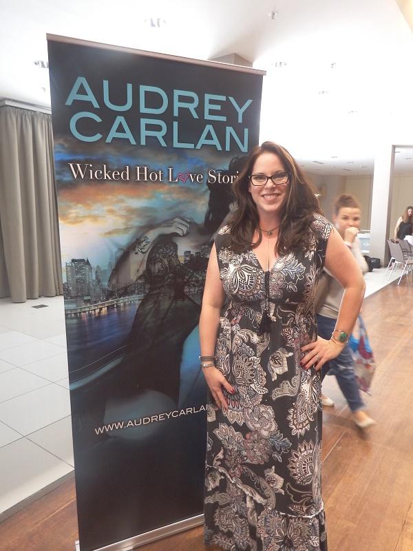 Audrey Carlan