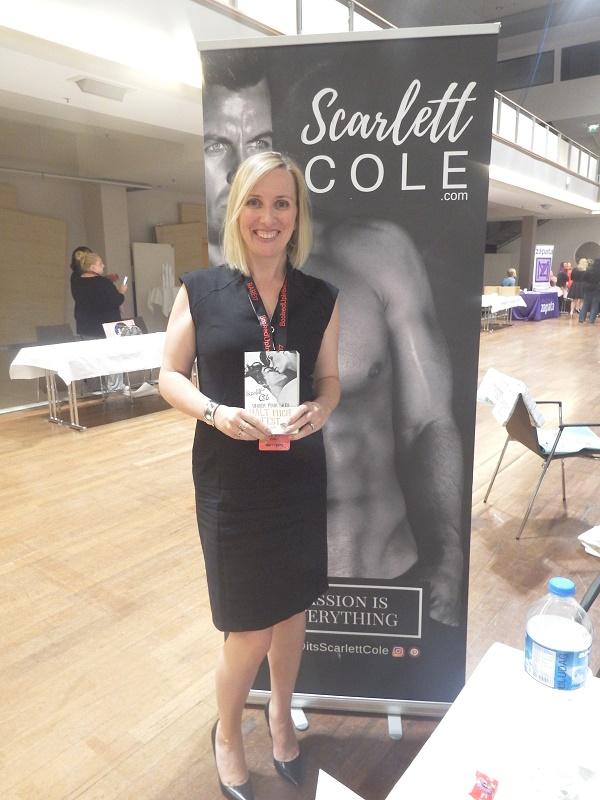Scarlett Cole