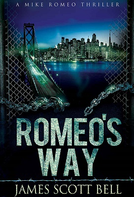 Cover - Bell, James Scott - Romeo's Way