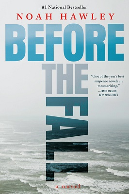Cover - Hawley, Noah - Before the Fall - Grand Central Publishing