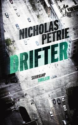 Cover - Petrie Nicholas - Drifter - Suhrkamp