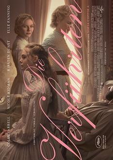 Die Verführten Plakat - Universal Pictures