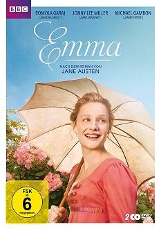 Emma DVD-Cover - polyband