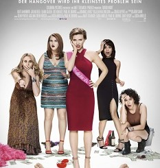Girls' Night Out Plakat - SONY
