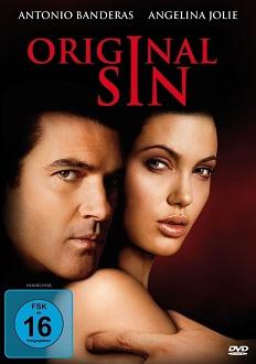 Original Sin DVD-Cover - Filmjuwelen
