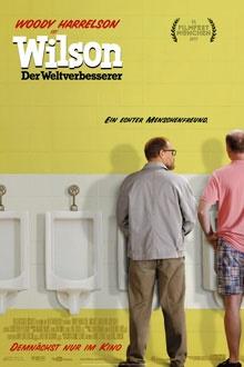 Wilson - Der Weltverbesserer Plakat - 20th Century Fox