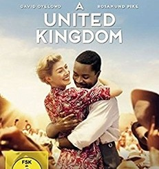 A United Kingdom - DVD-Cover - Alamode Film