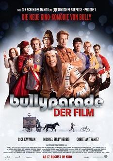 Bullyparade - Der Film - Kinoplakat - Warner Bros.