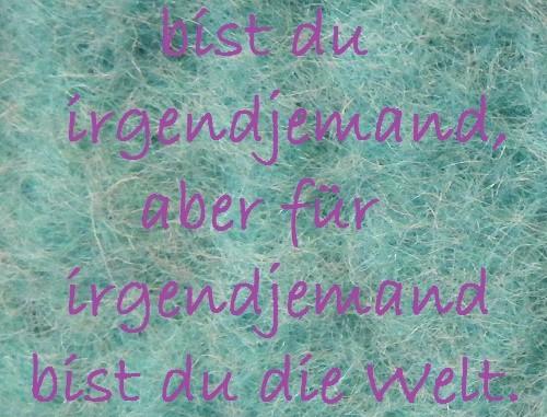 Liebe in Worten - Fried, Erich