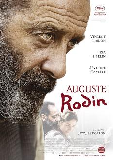 Auguste Renoir - Filmplakat - Wild Bunch