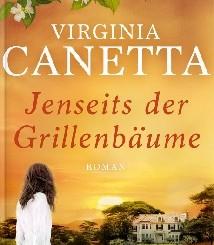 Cover - Canetta, Virginia - Jenseits der Grillenbäume - Weltbild