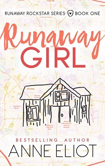 Cover - Eliot, Anne - Runaway Girl