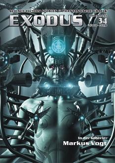 Cover - Exodus 34