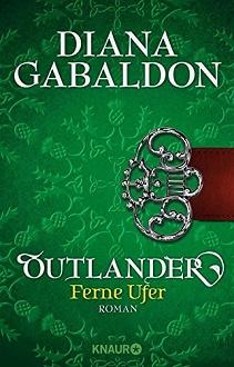 Cover - Gabaldon, Diana - Outlander 3 - Ferne Ufer - Knaur