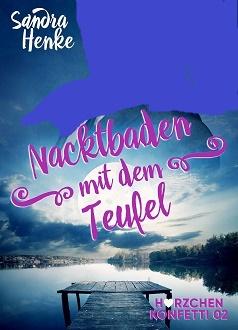 Cover - Henke, Sandra - Herzchenkonfetti 2 - Nacktbaden mit dem Teufel 0