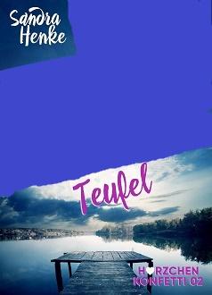 Cover - Henke, Sandra - Herzchenkonfetti 2 - Nacktbaden mit dem Teufel 2
