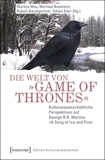 Cover - May, Markus - Die Welt von Game of Thrones - transcript