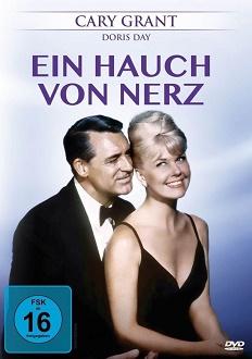 Ein Hauch von Nerz - DVD-Cover - Filmjuwelen