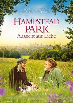 Hampstead Park - Kinoplakat - Splendid
