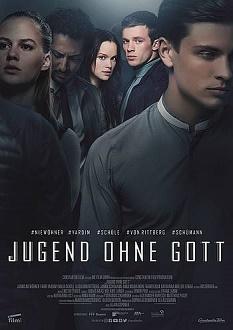 Jugend ohne Gott - Kinoplakat - Constantin Film