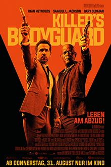 Killer's Bodyguard - Kinoplakat - Twentieth Century Fox