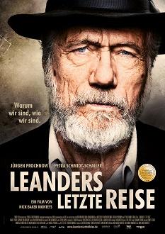 Leanders letzte Reise - Plakat - Tobis