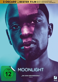 Moonlight - DVD-Cover - DCM