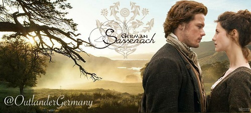 Outlander Germany