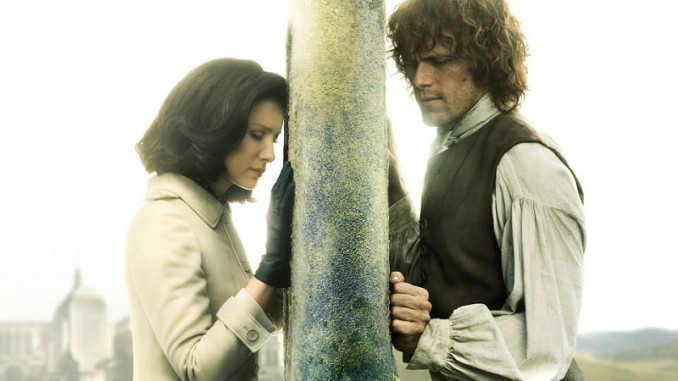 Outlander - Staffel 3 - Teaserplakat - RTL Passion