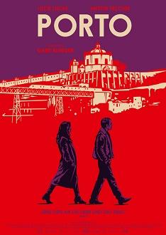Porto - Filmplakat - MFA