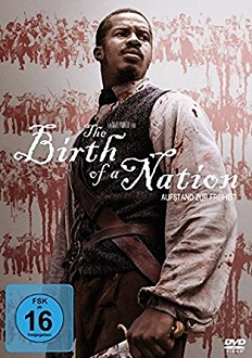 The Birth of a Nation - Aufstand zur Freiheit - DVD-Cover - Twentieth Century Fox Home Entertainment