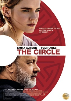 The Circle - Kinoplakat - Universum Film