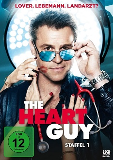 The Heart Guy - Staffel 1 - Polyband