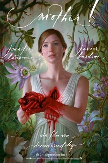 mother - Filmplakat - Paramount