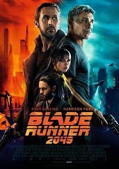 Blade Runner 2049 Plakat - Sony Pictures