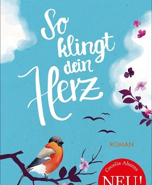 Cover - Ahern, Cecelia - So klingt dein Herz - Krüger