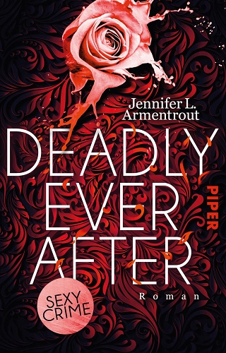 Cover - Armentrout, Jennifer L. - Deadly Ever After - Piper